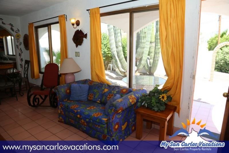 Casita Villa Hermosa #2